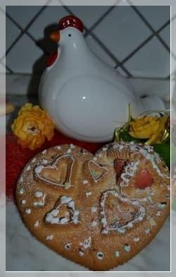 La Scarcedda dolce pasquale di Pompea Tagliente | Cake design