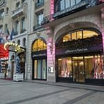 visistare parigi shopping champs elisee