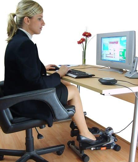 Fitness da ufficio