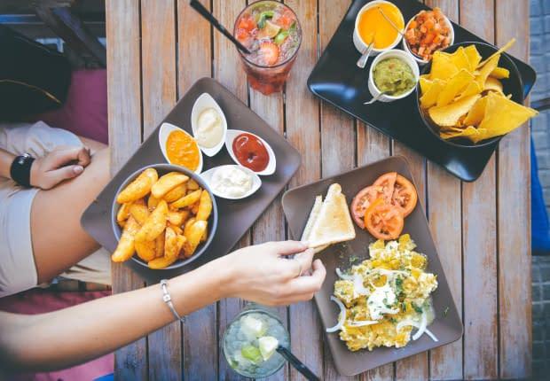 Stazioni di Cucina Creativa – Finger Foods e Food Trucks