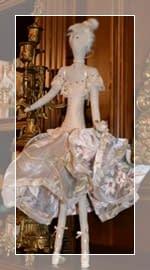 La Tilda Romantica  Ballerina   Cucito creativo   Pompea Tagliente