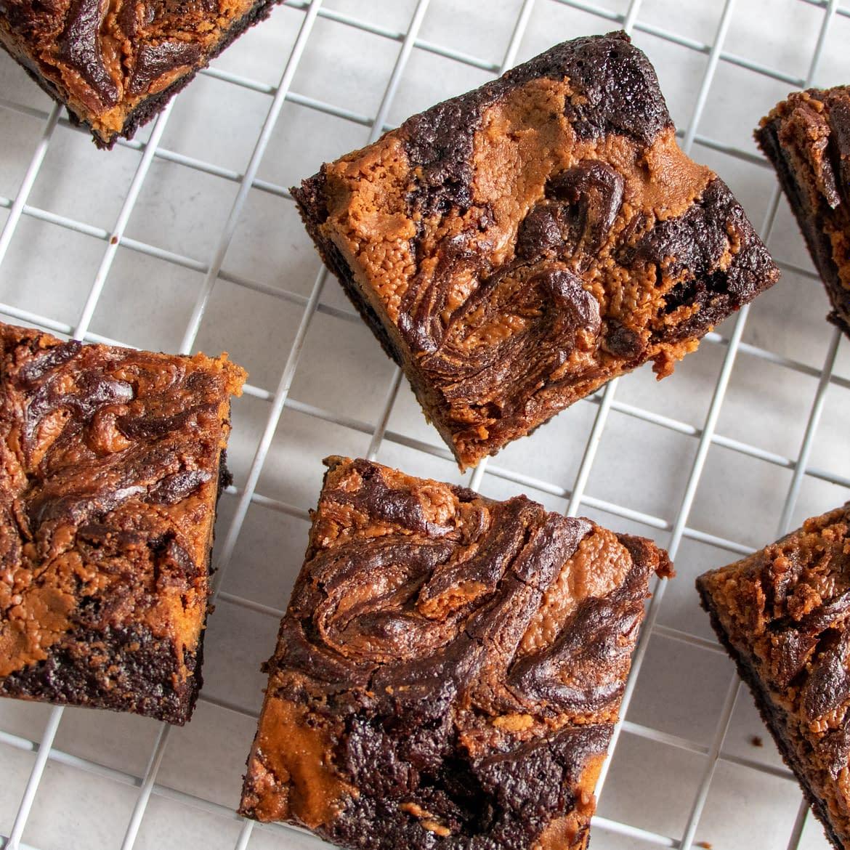 I migliori brownies al cioccolato classici di sempre