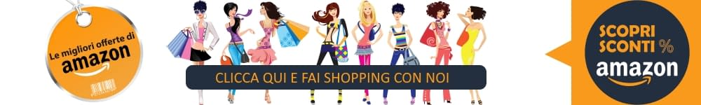 Shopping Amazon