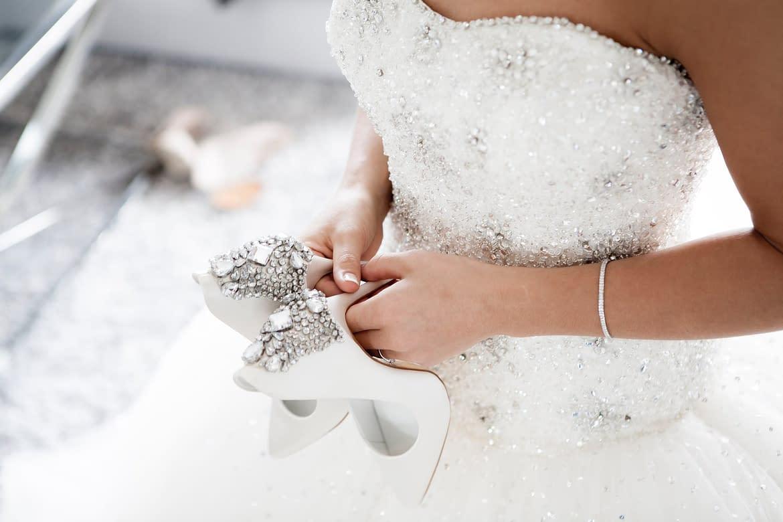 Coronavirus: Linee guida per lo shopping del tuo abito da sposa