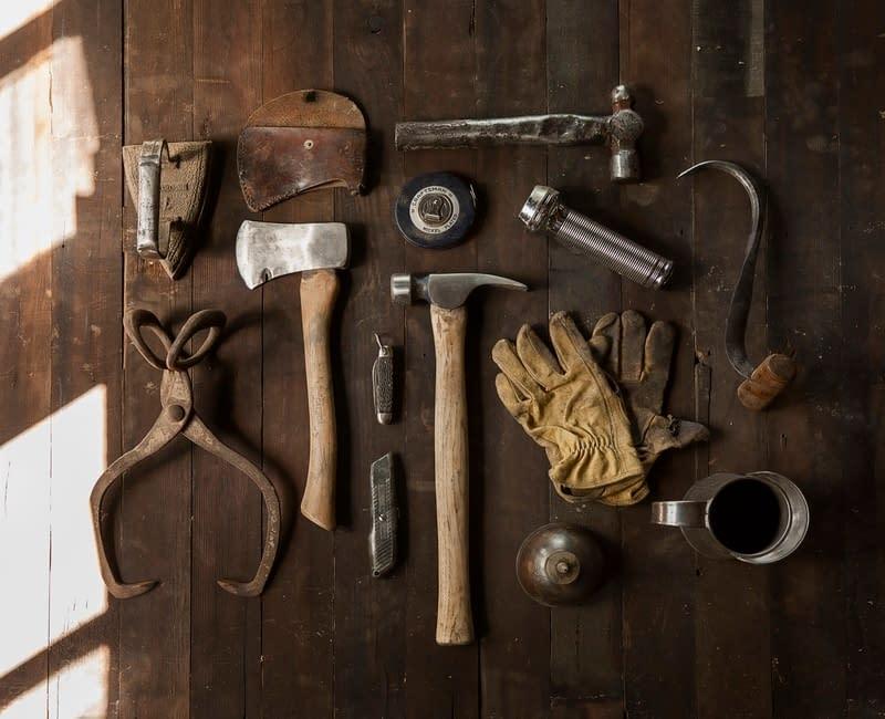 sicurezza carpentieri